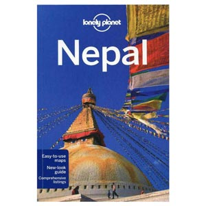 Guidebooks & Maps