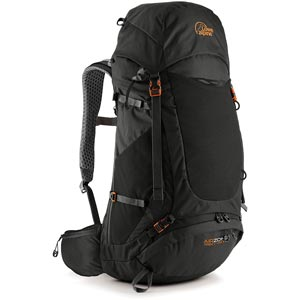 Rucksacks & Luggage