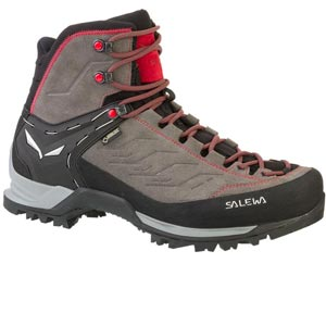 Hill Walking Boots