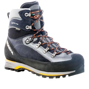 Mountain Walking Boots