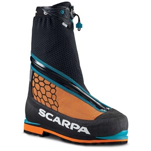 Men's Mountaineering Boots