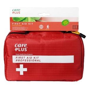 Health & First Aid