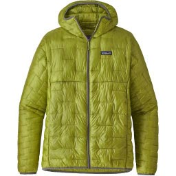 Men's Insulated Jackets