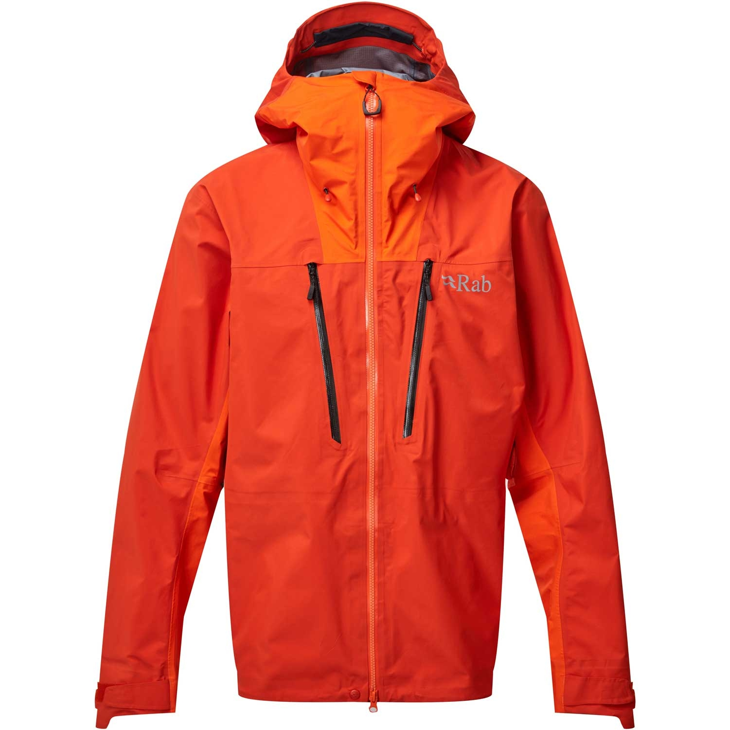 Waterproof Mountaineering Jackets