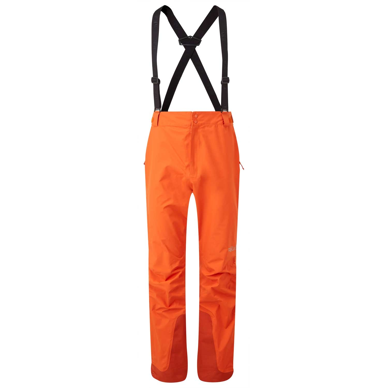 Waterproof Climbing Trousers