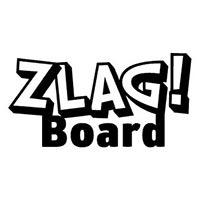 Zlagboard