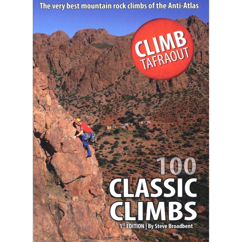 Climb Tafraout: 100 Classic Climbs