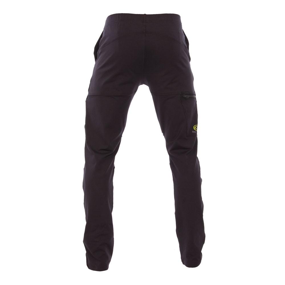 Third Rock Hiro Climbing Trousers - Black