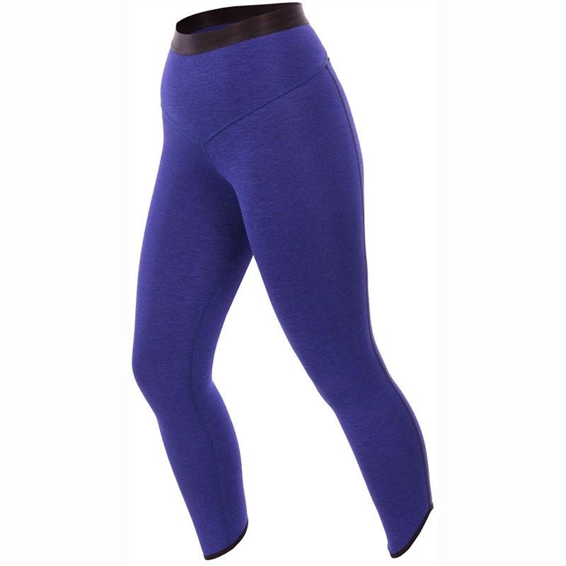 Third Rock Rise Leggings - Blue Surge Marl