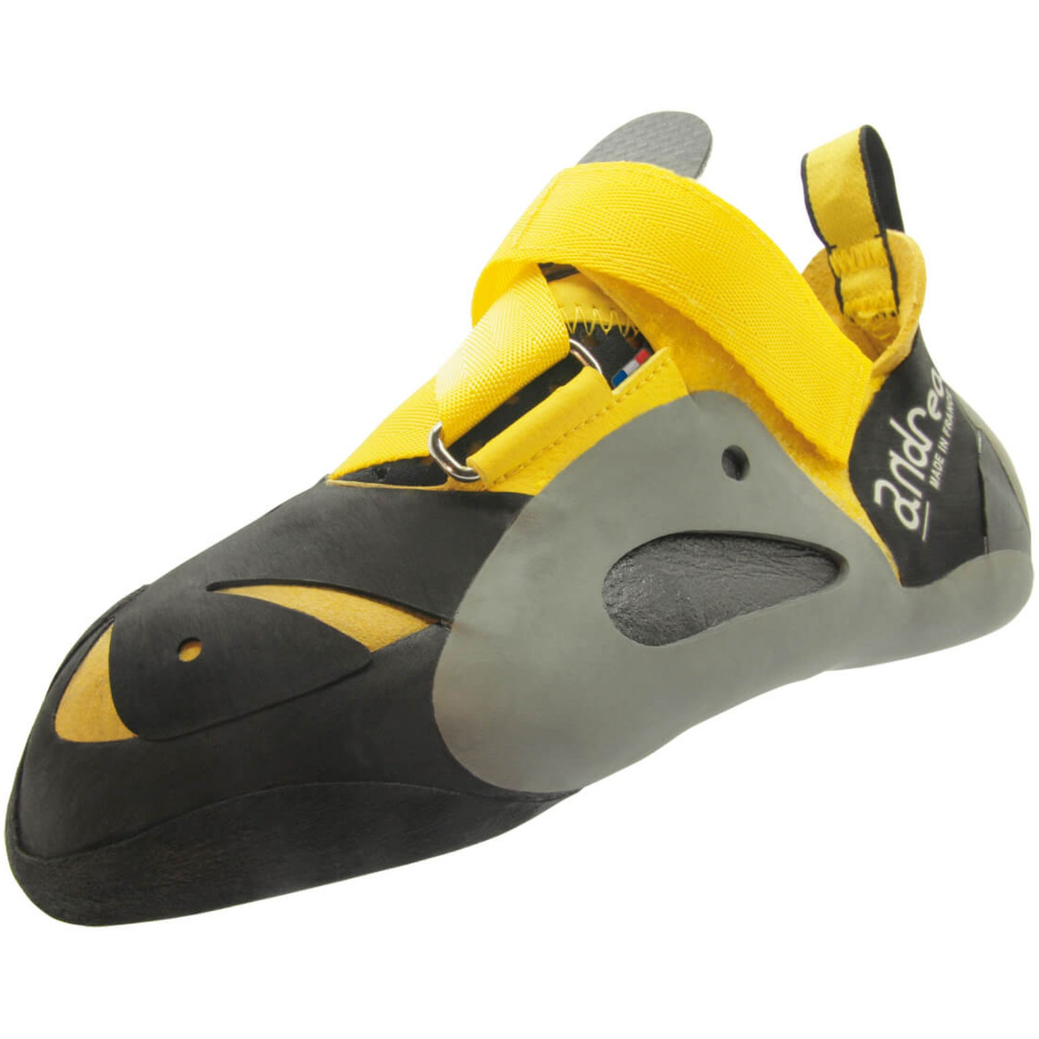 Andrea Boldrini Apache 5 Yellow/Black