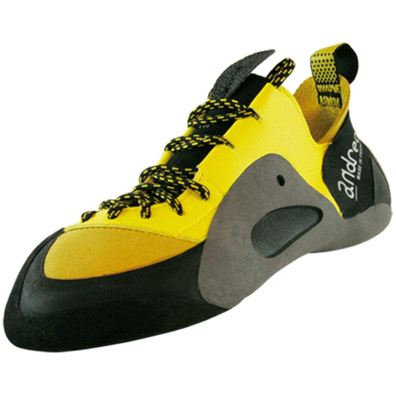 Andrea Boldrini Apache Talisman Plus FCS Yellow/Black