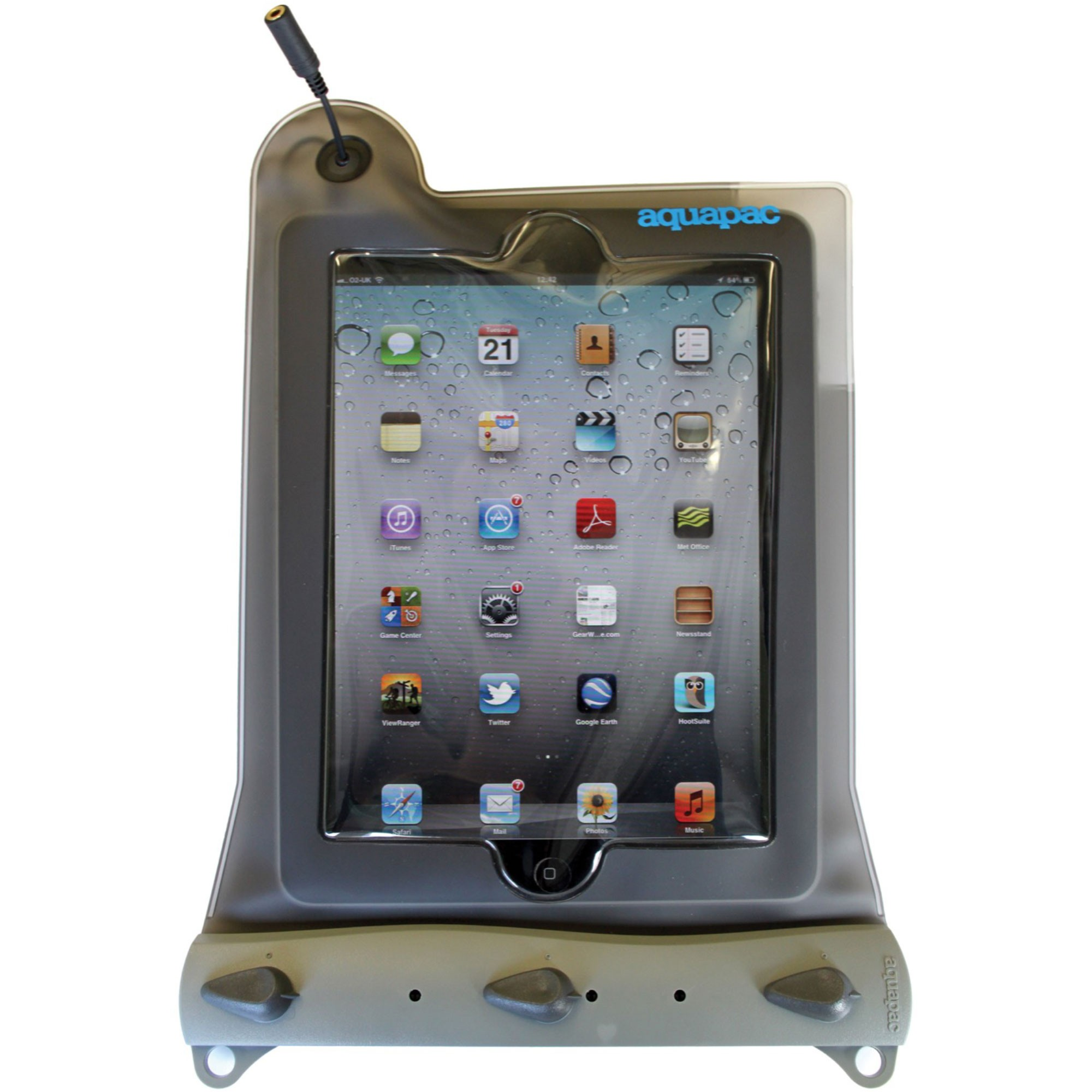 Aquapac Waterproof iPad Case