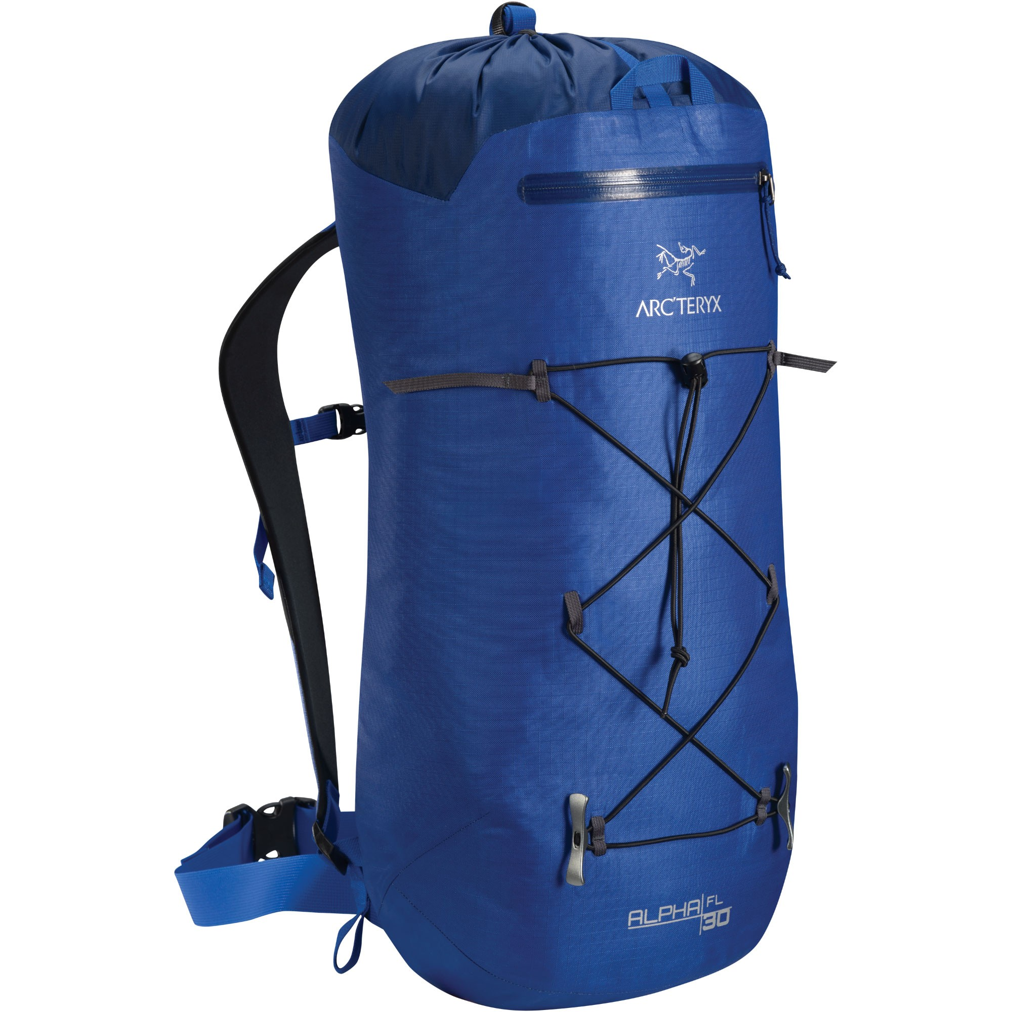 Arcteryx Alpha FL 30 Somerset Blue