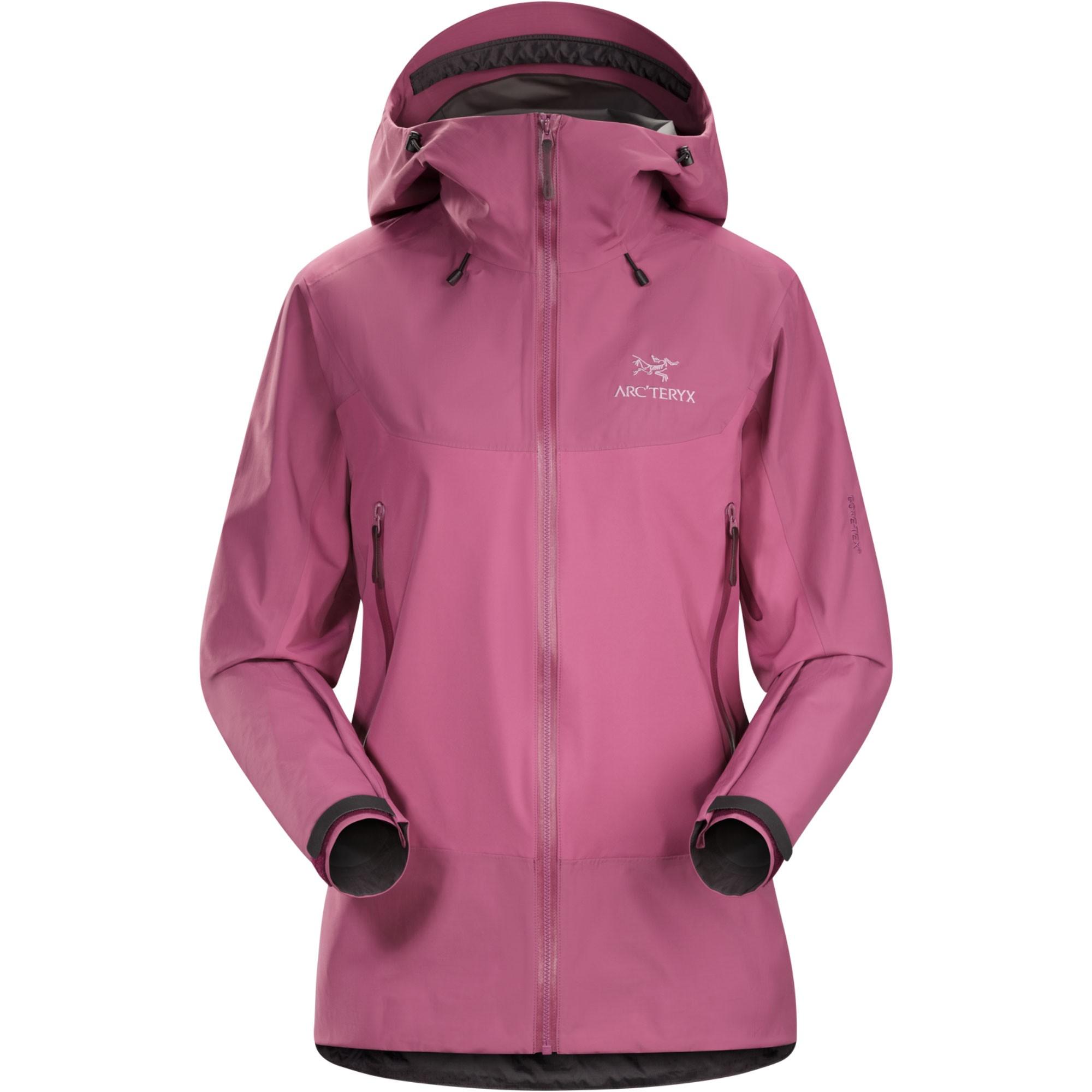 ARCTERYX - Women's Beta SL Hybrid Jacket
