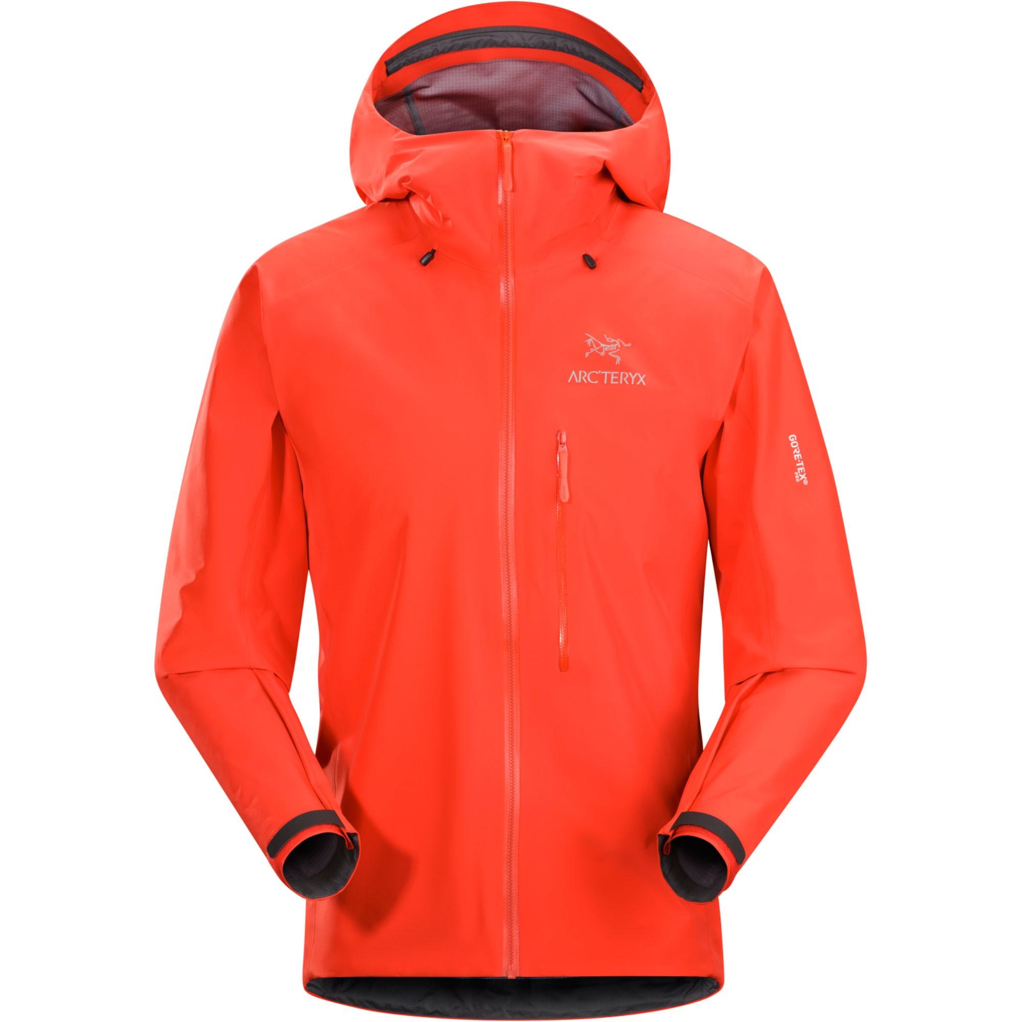 ARCTERYX - Alpha FL Waterproof Jacket