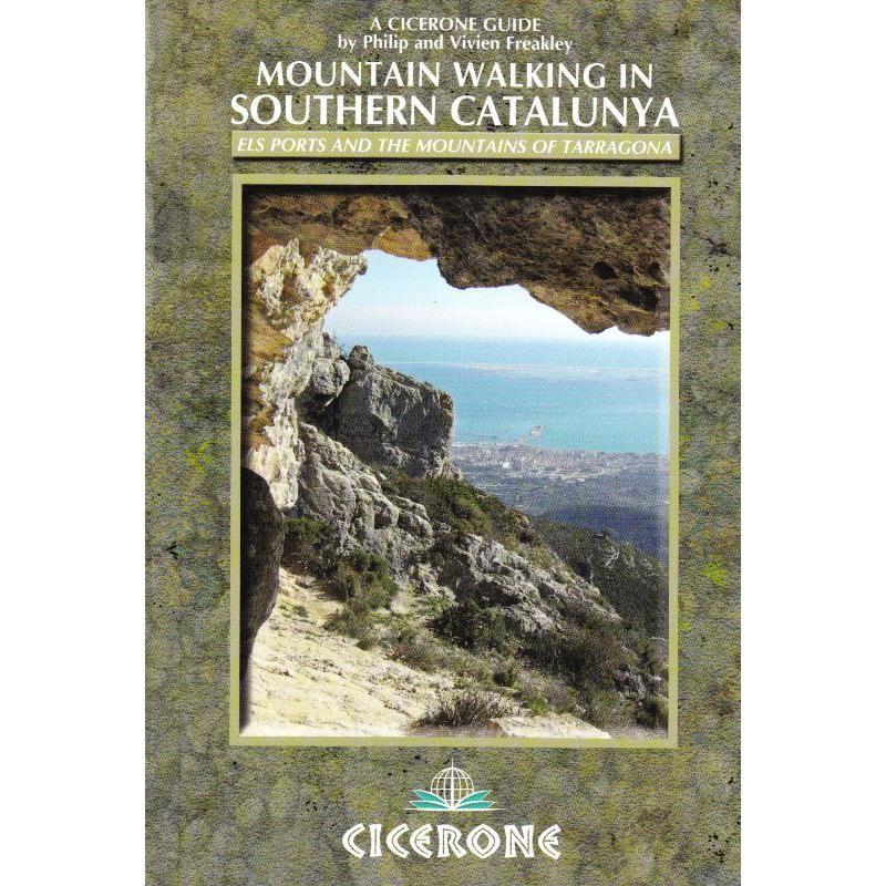 Mountain Walking in Southern Catalunya