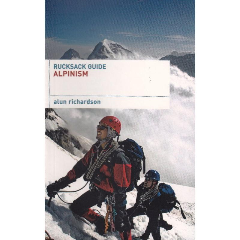 Rucksack Guide: Alpinism