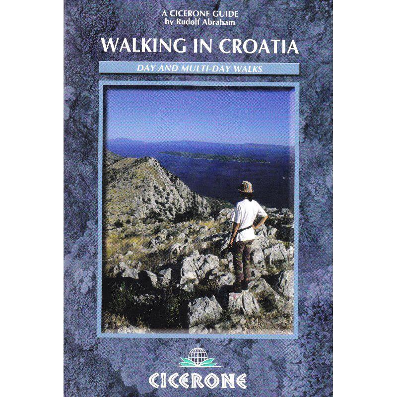 Walking in Croatia: Day and Multi-Day Walks