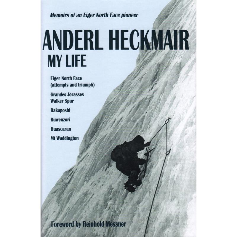 Anderl Heckmair
