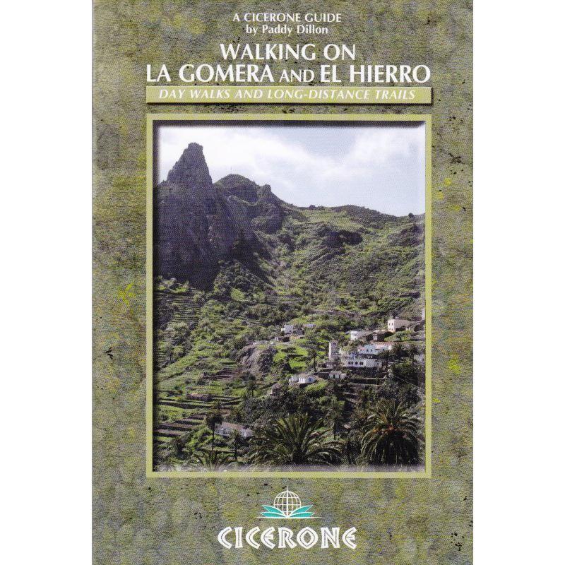 Walking on La Gomera & El Hierro