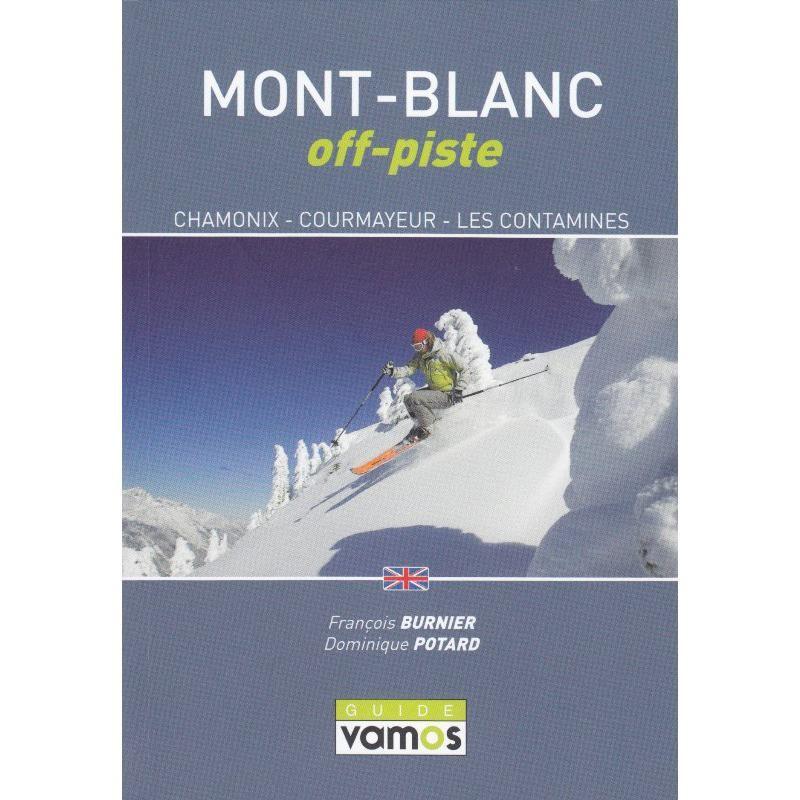 Mont-Blanc off-piste