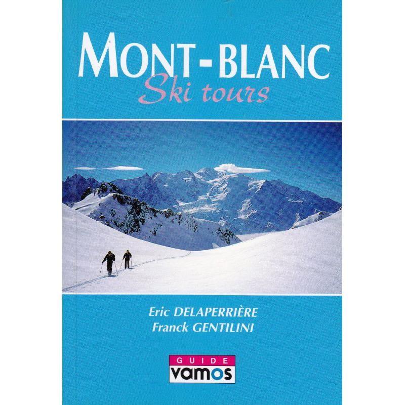 Mont-Blanc Ski Tours