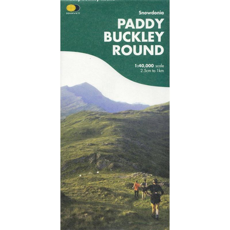 Paddy Buckley Round