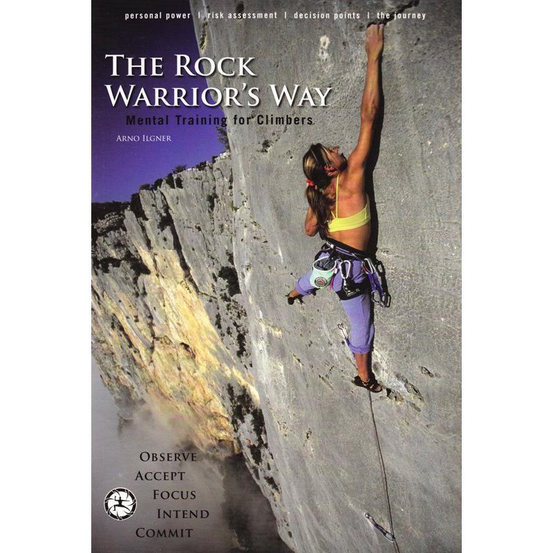 The Rock Warriors Way