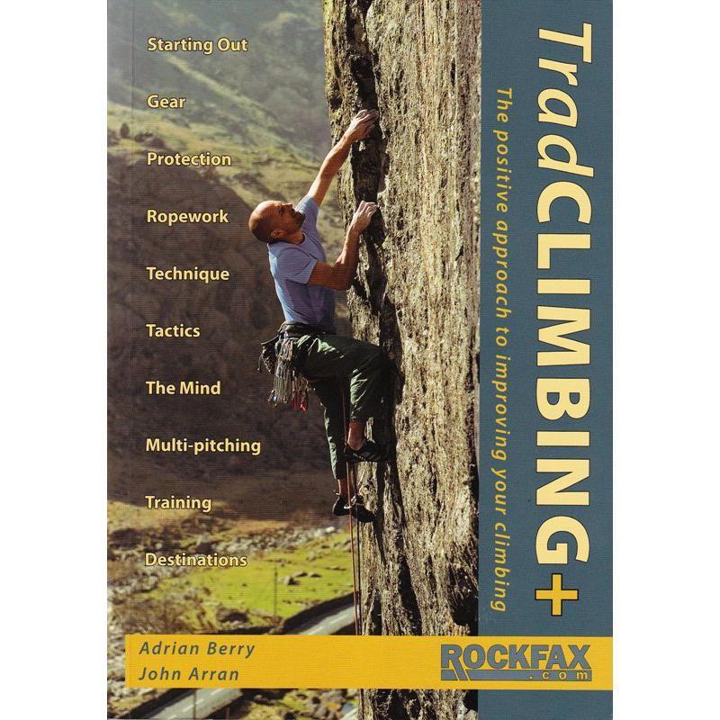 Trad Climbing+