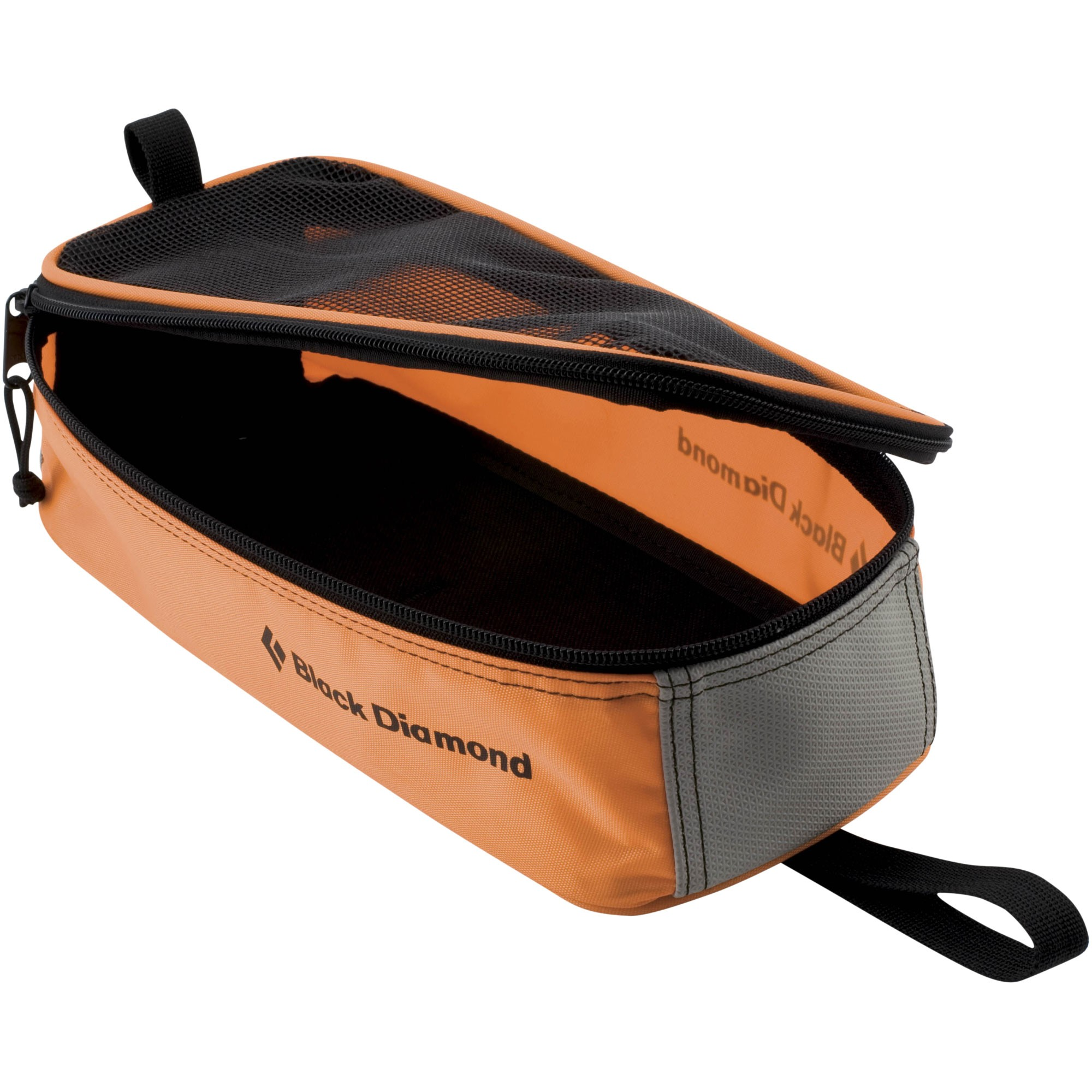 Black Diamond BD Crampon Bag Orange