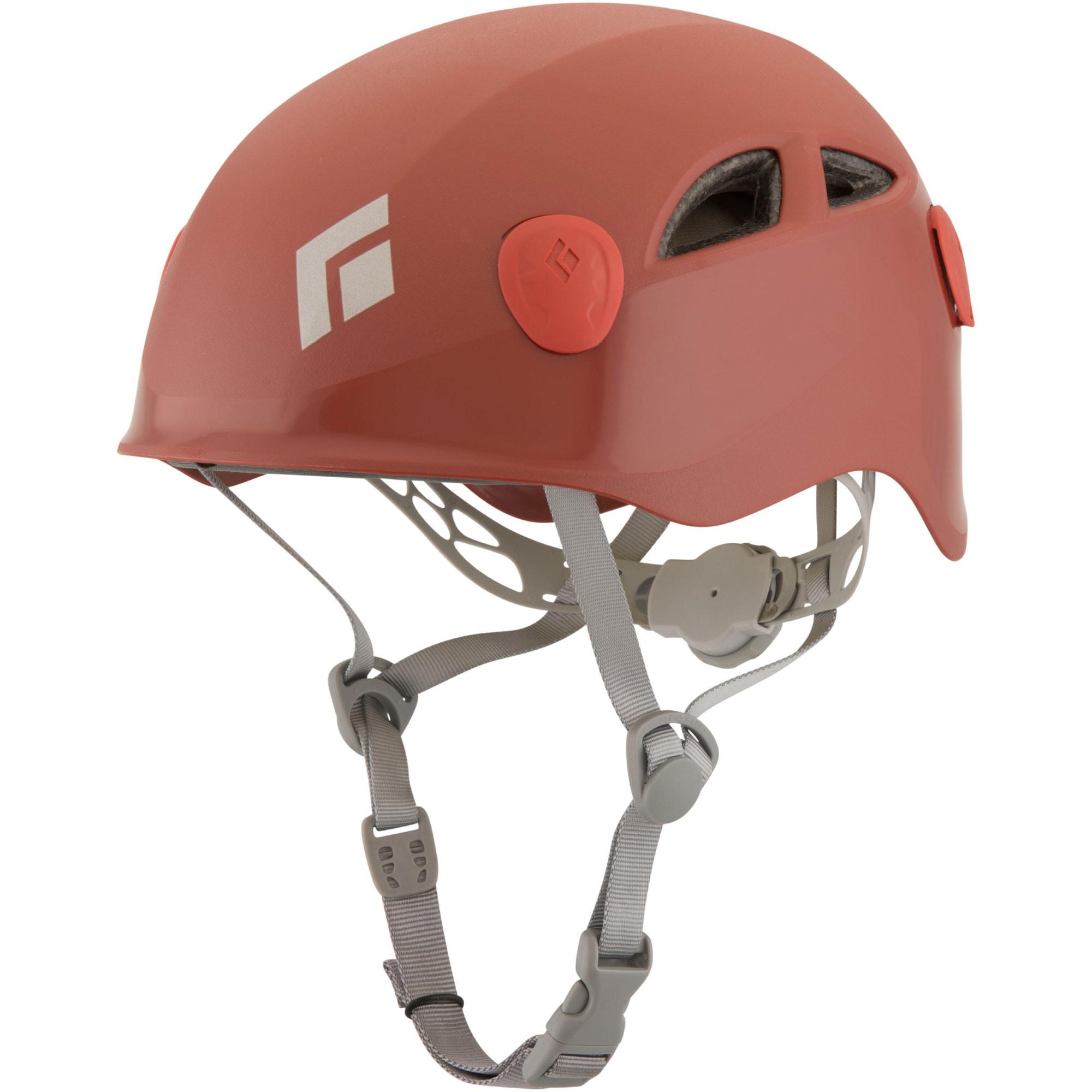BLACK DIAMOND - Half Dome Helmet - Deep Torch