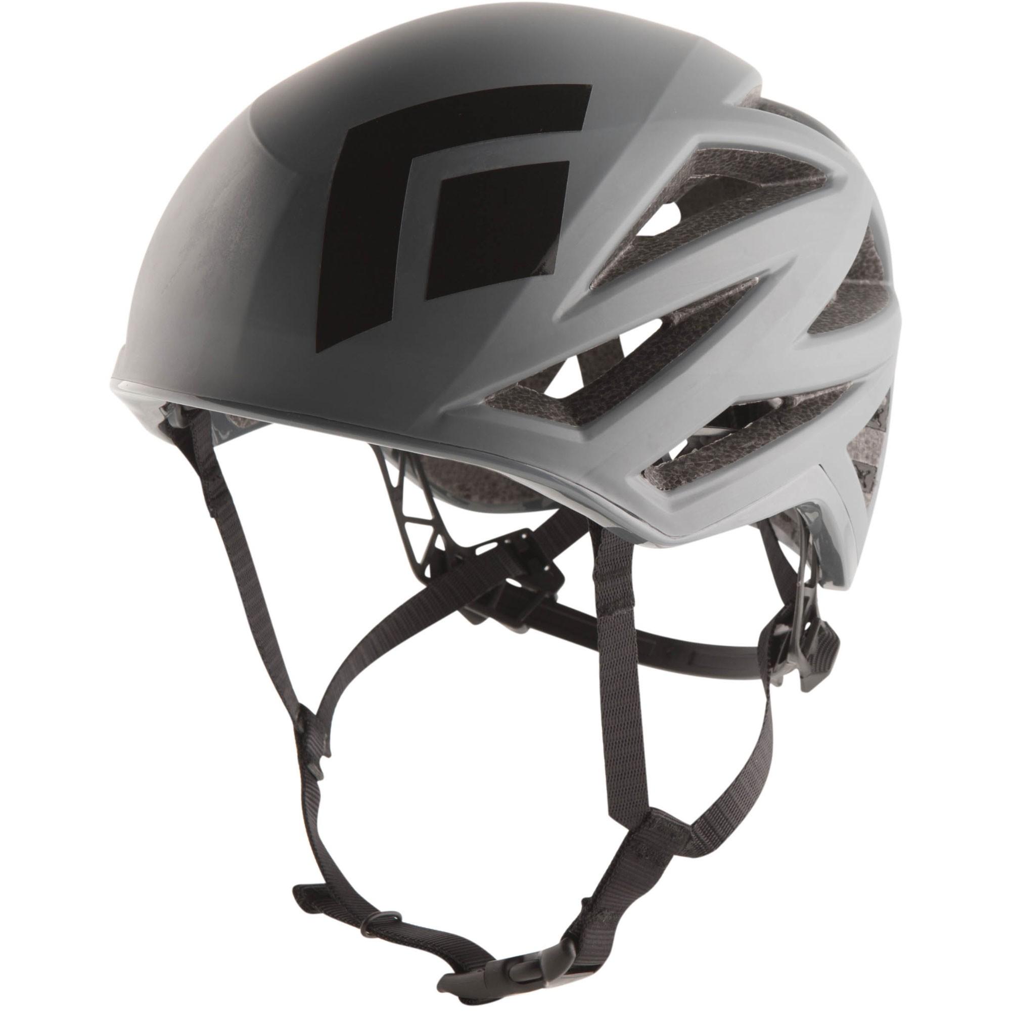 Black Diamond Vapor Helmet - Steel Grey