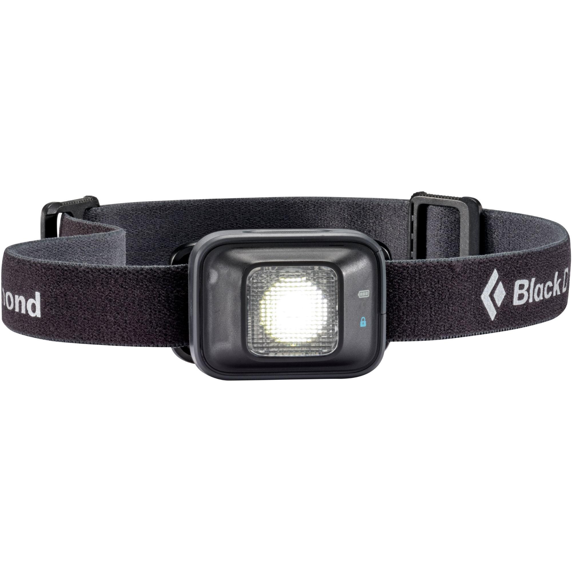 BLACK DIAMOND - Iota Headtorch