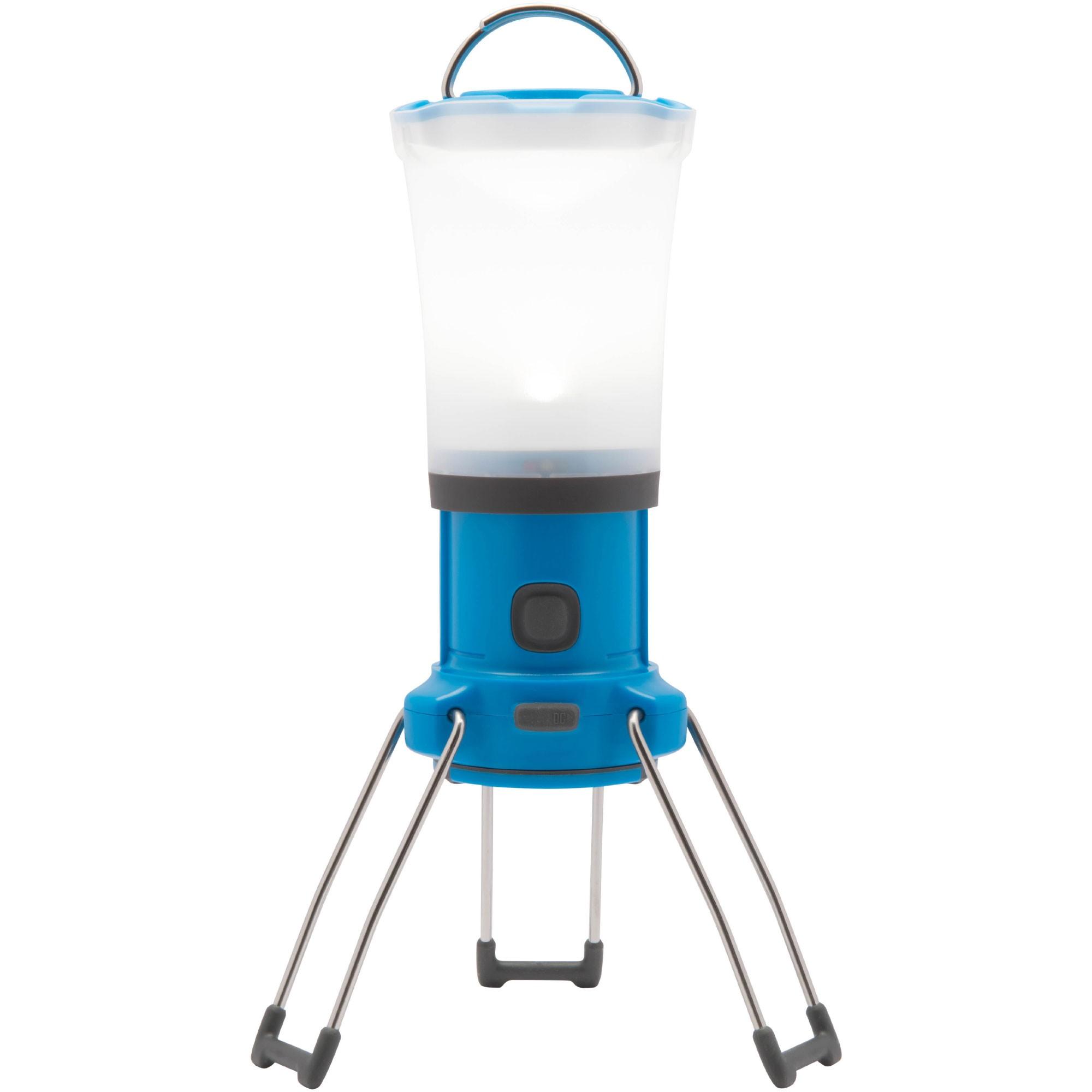 BLACK DIAMOND - Apollo Lantern Process Blue