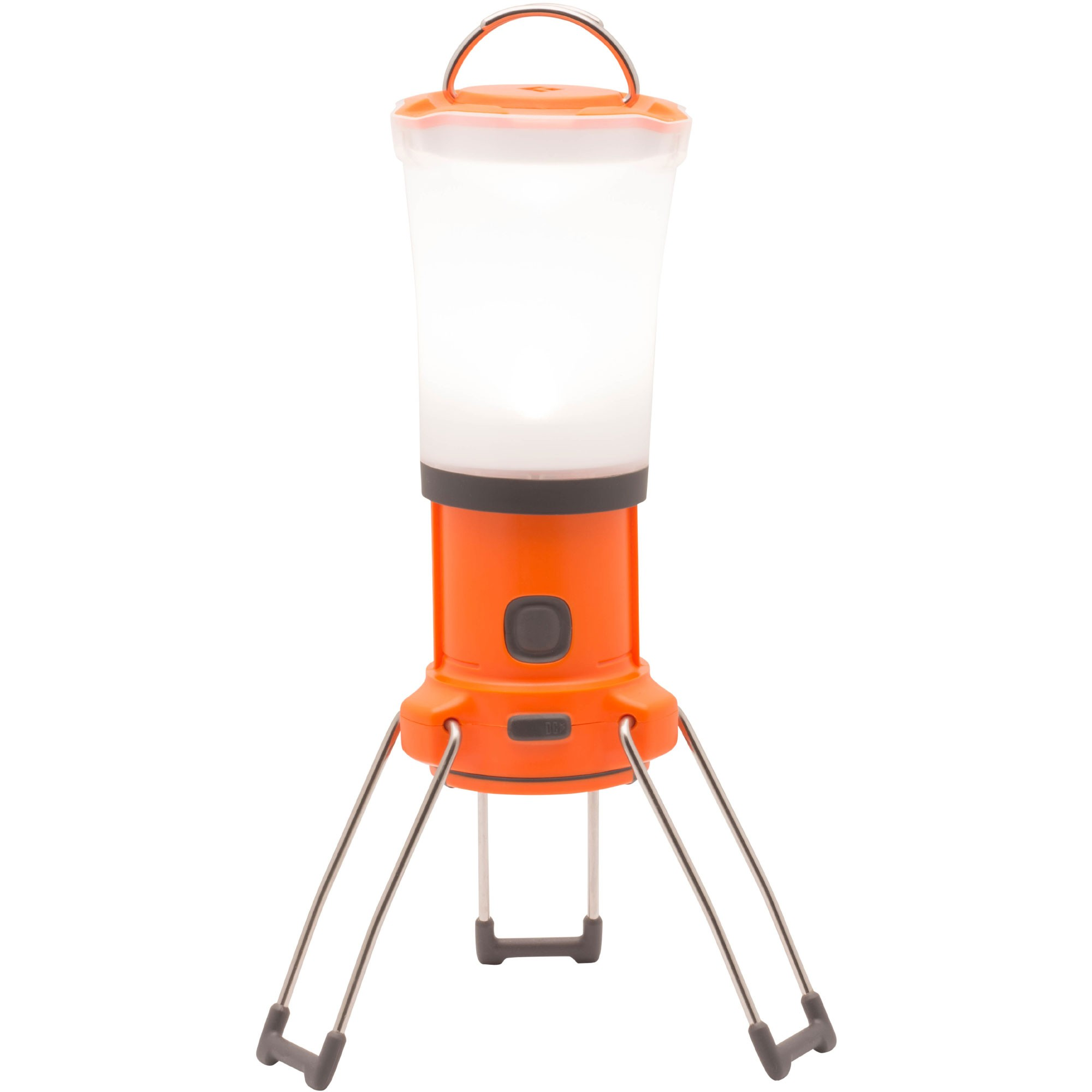 BLACK DIAMOND - Apollo Lantern Vibrant Orange