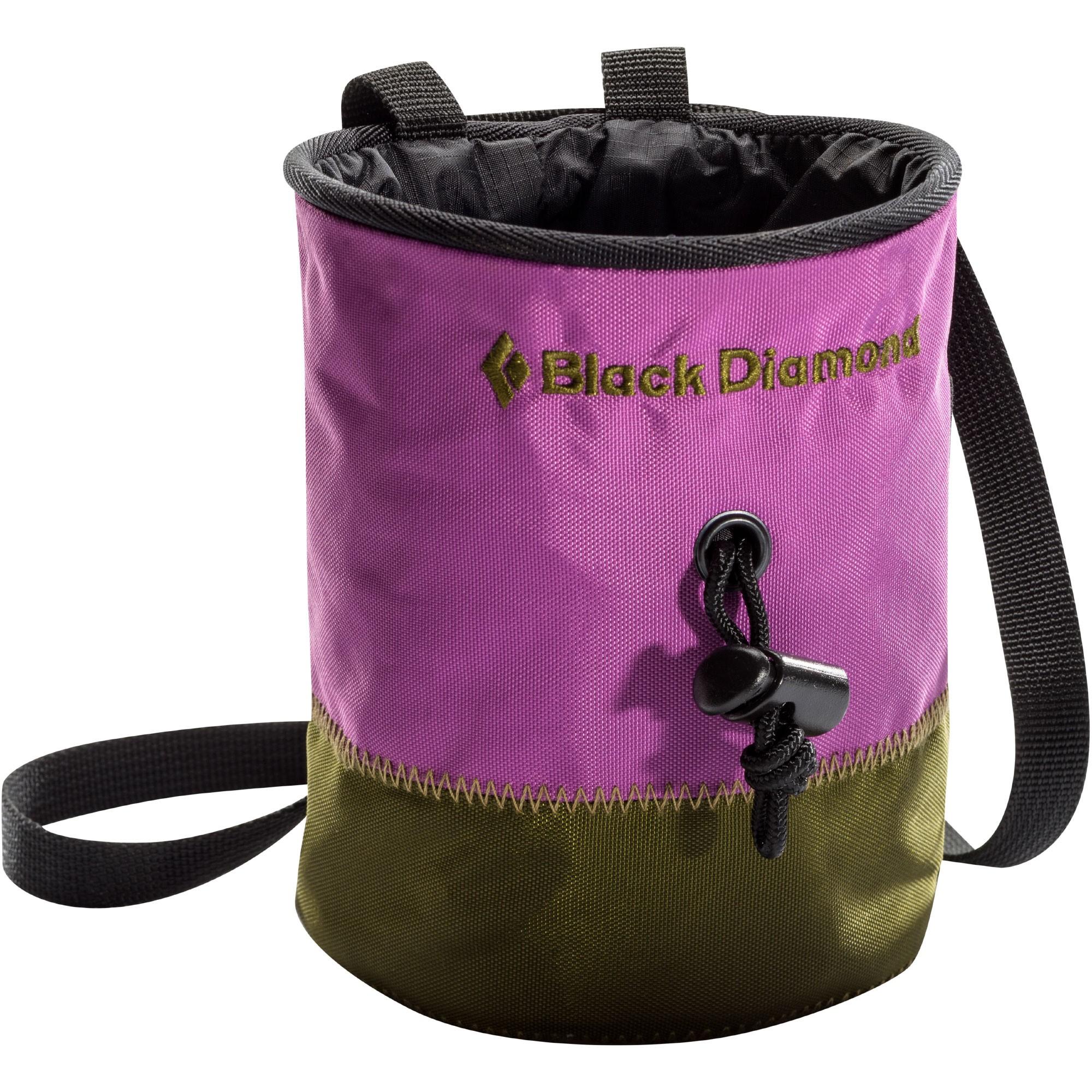 BLACK DIAMOND - Mojo Repo Small Purple