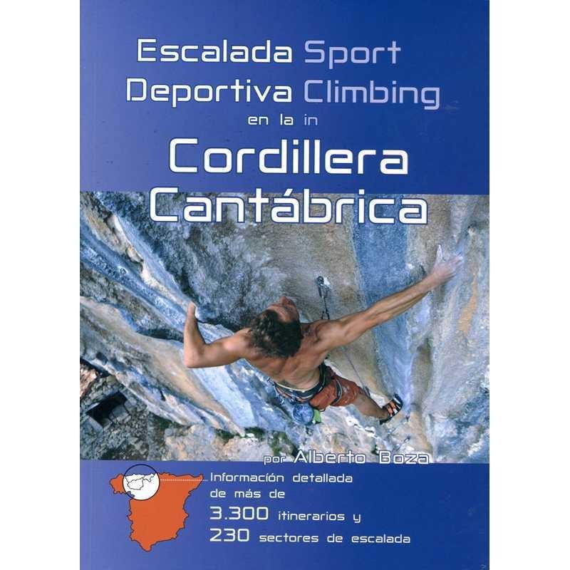 Sport Climbing in Cordillera Cantabrica by Cordillera Cantabrica