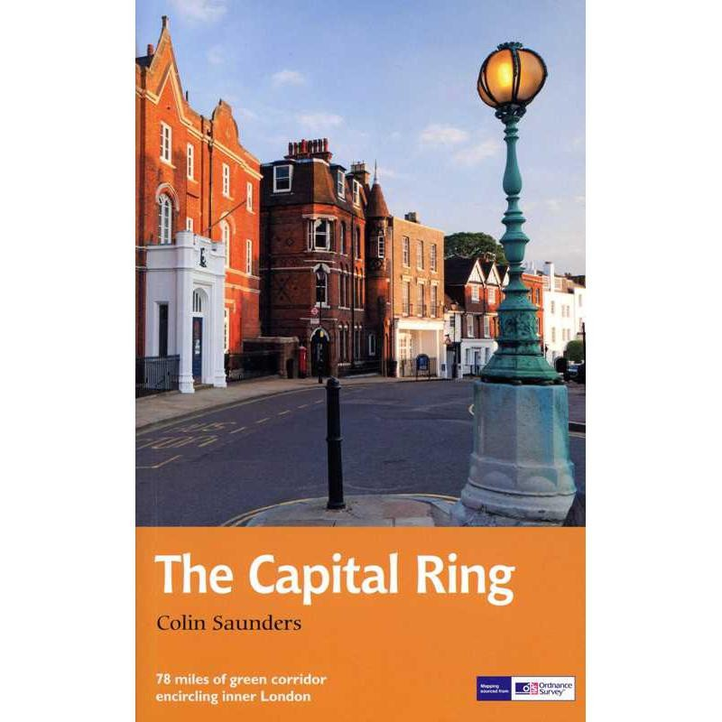 The Capital Ring by Aurum Press
