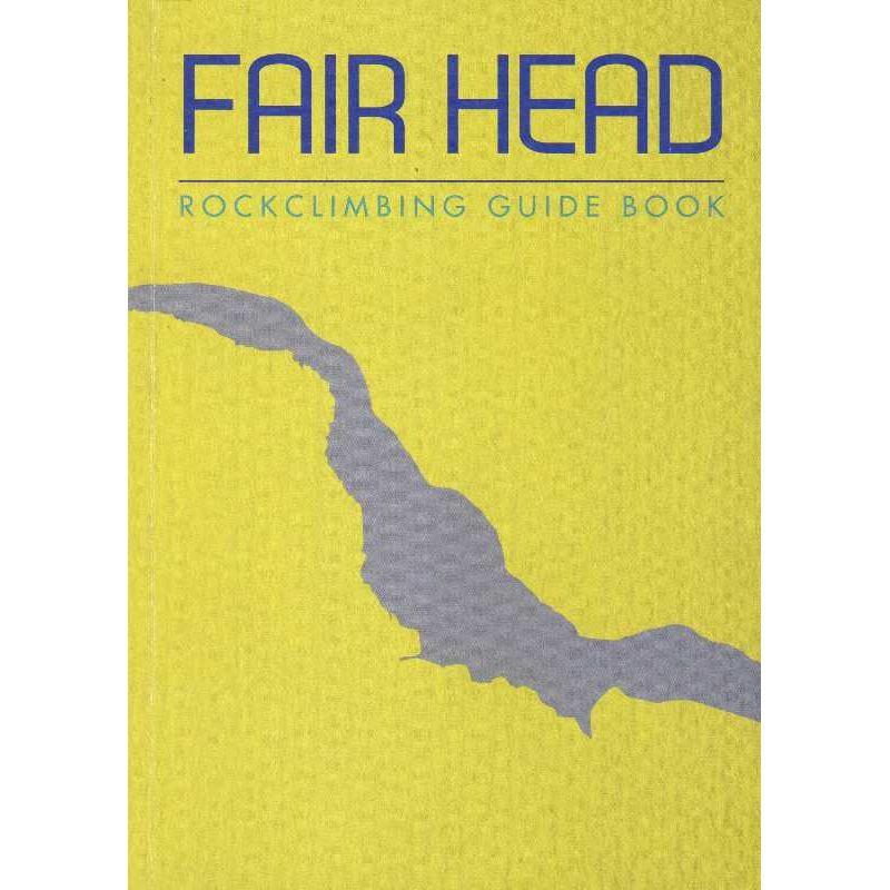 Fair Head Rockclimbing Guide by Mountaineering Ireland