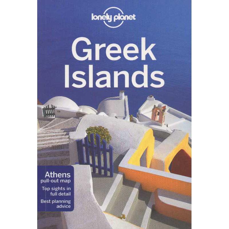 Greek Islands -