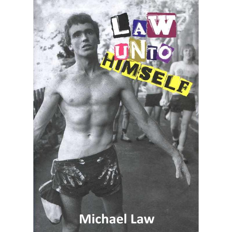 Law Unto Himself by Open Spaces