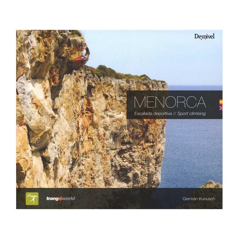 Menorca Sport Climbing by Desnivel