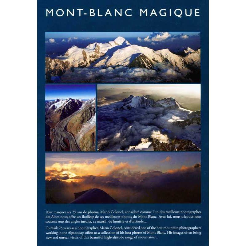 Mont-Blanc Magique