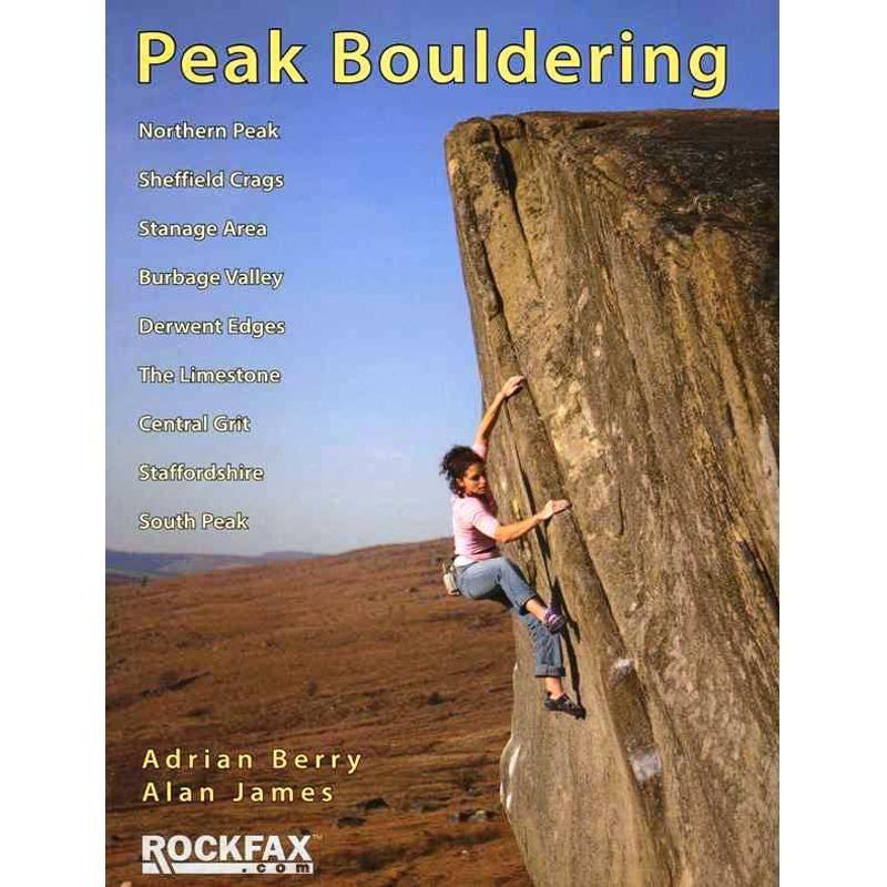 Peak Bouldering by Rockfax