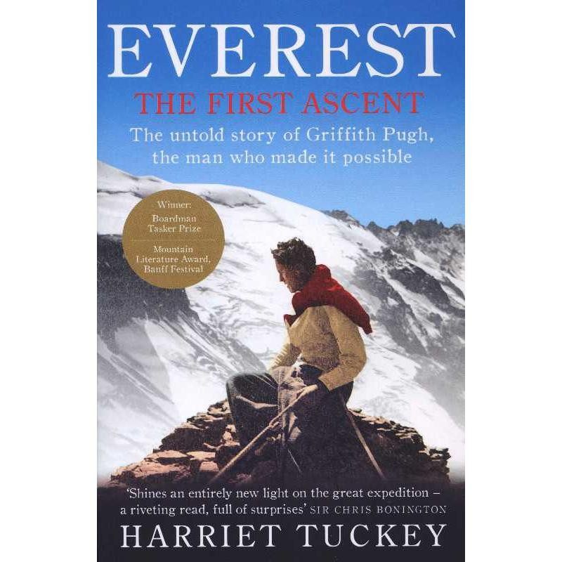 Everest: The First Ascent pbk by Ebury