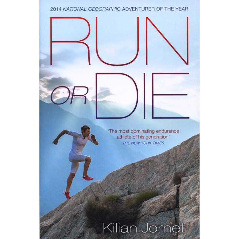 Run Or Die by Penguin Books