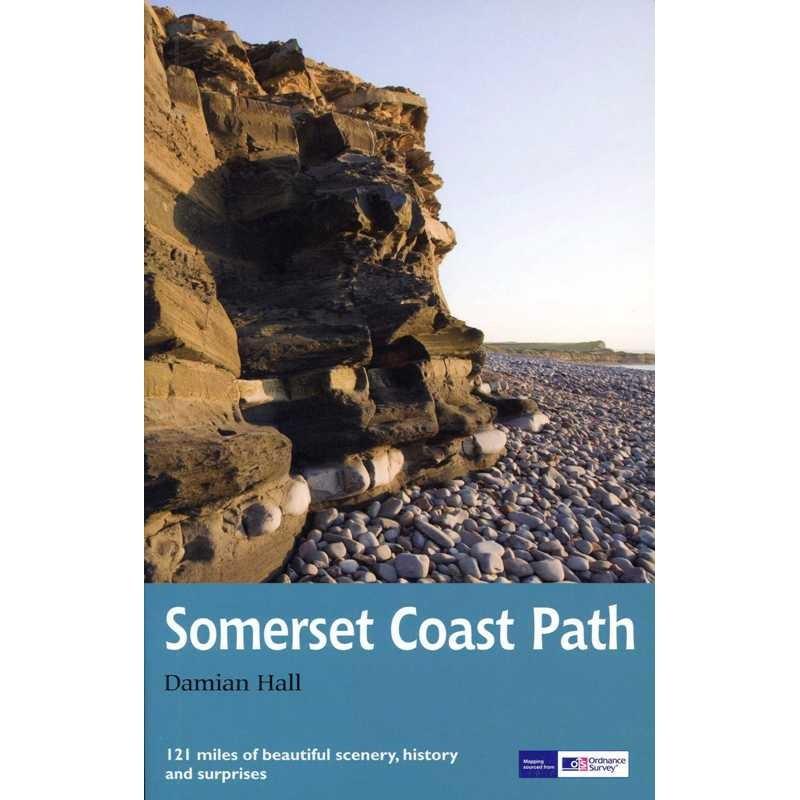 Somerset Coast Path by Aurum Press