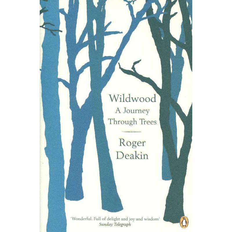 Wildwood: A Journey Through Trees