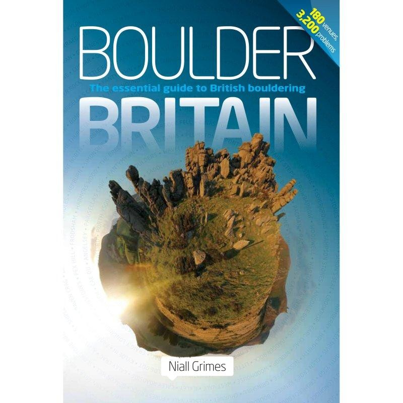Boulder Britain by Ape Index