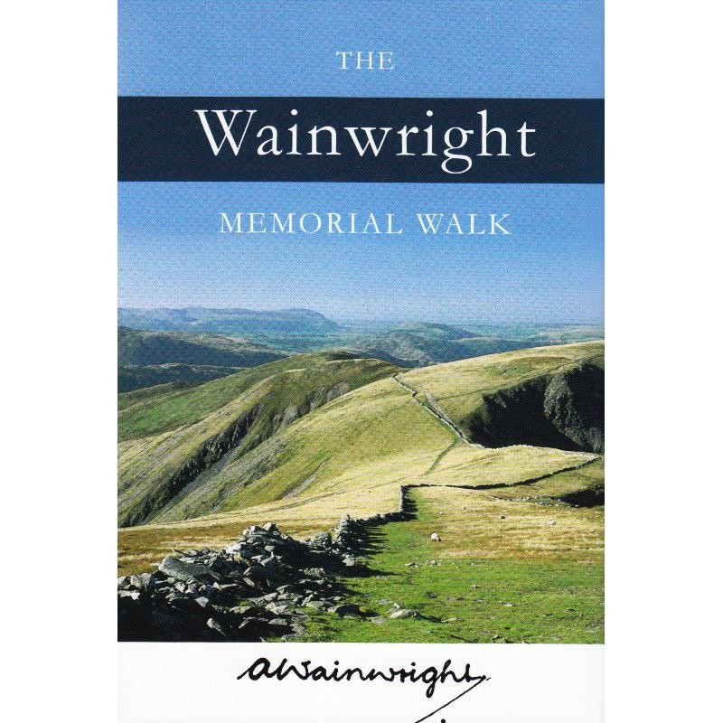 Wainwright Memorial Walk by Frances Lincoln